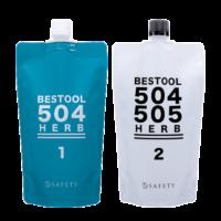 ベスツール504ハーブ (チオグリコール酸塩)