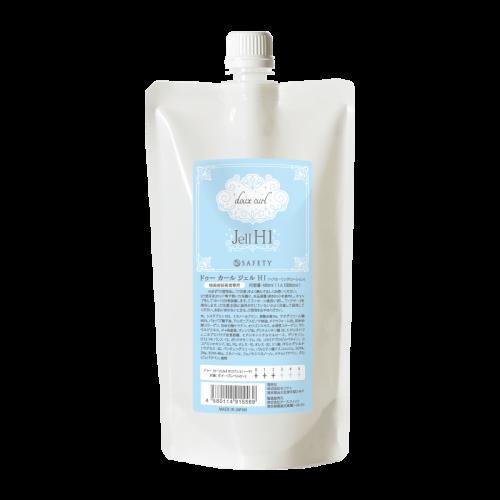 ドゥー カール Jell H1 (システアミン+チオ)
