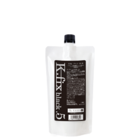 ケーフィックス ブラック (チオグリコール酸)