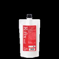 ケーフィックス レッド (チオグリコール酸)